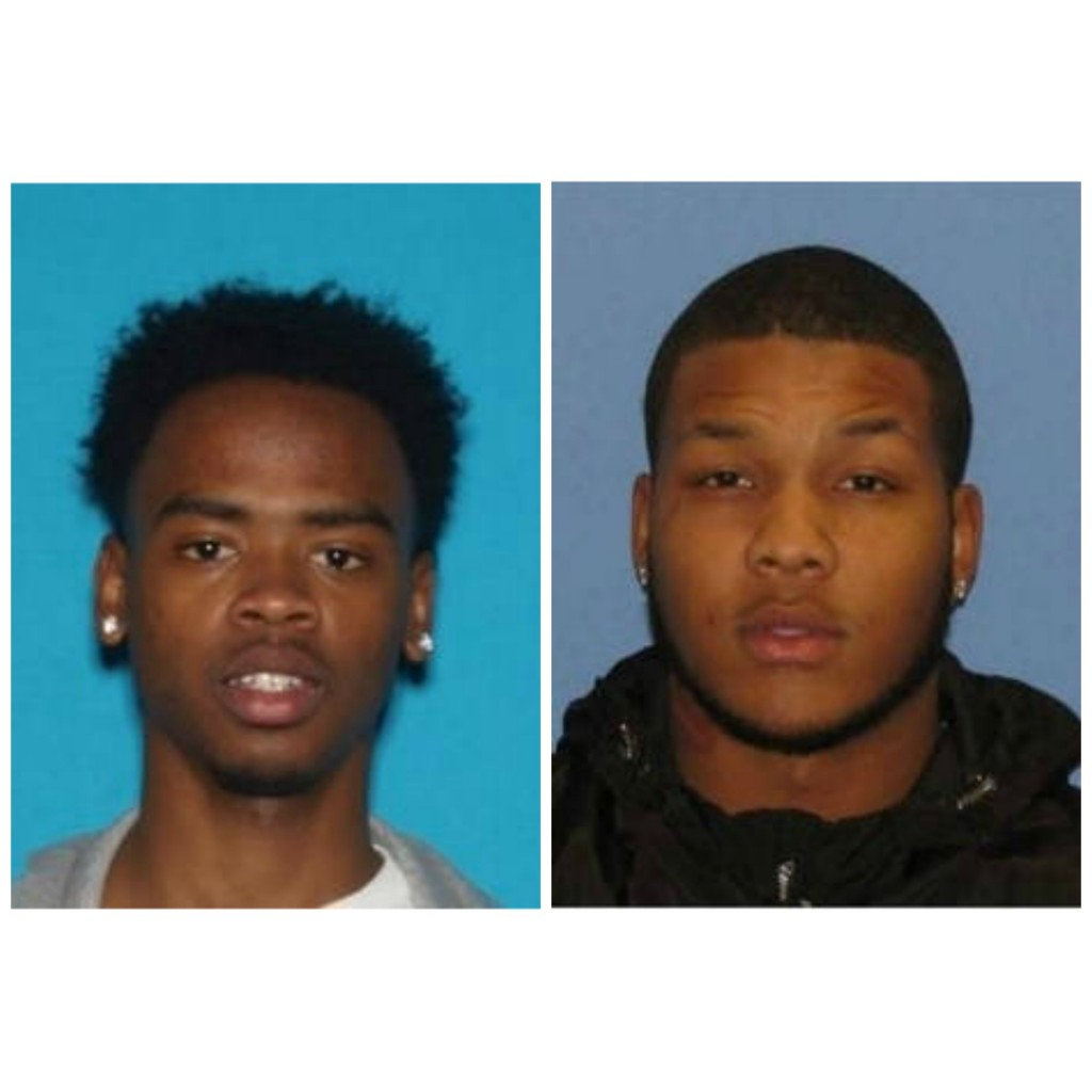 2 Suspects of Easter Shooting Plead Not Guilty