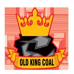 old king coal 2016