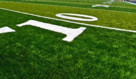 football fiedl