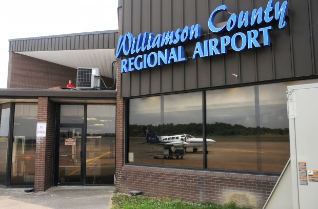 Williamson County Regional Airport