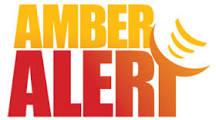 AMBER alert cancelled; manhunt underway