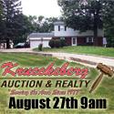 Harvey Auction