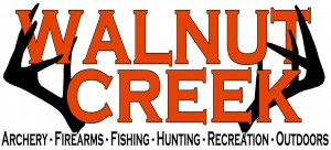 Walnut Creek outdoors