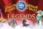 ringling bros legends