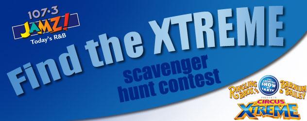 xtreme-contest