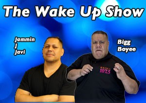 TheWakeUpShow
