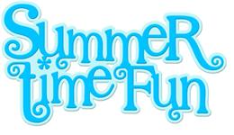 summertime fun