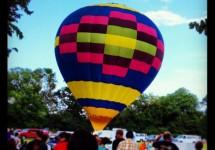 Hot Air Jubilee 2013