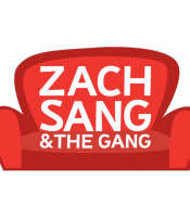 ZACH SANG & THE GANG_Logo