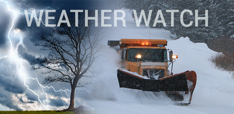 Winter Weather Watch
