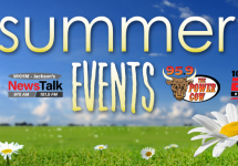 Summer Events all 4 stations NEW logos FLIPPER