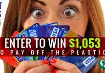 pay off plastic 2017 flipper
