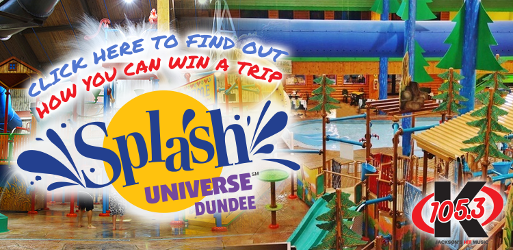 SPLASH UNIVERSE FLIPPER