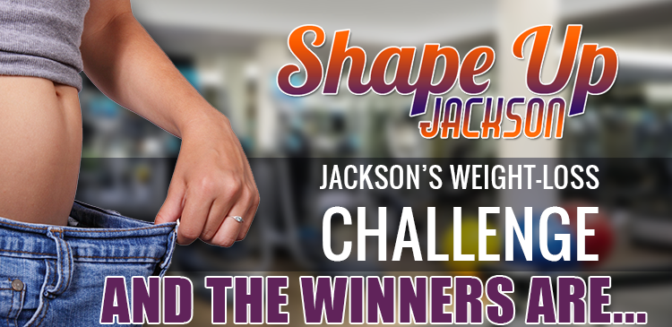 Shape Up Jackson