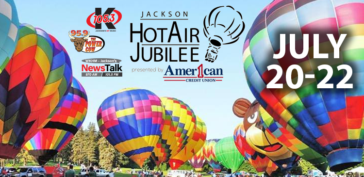 Hot Air Jubilee