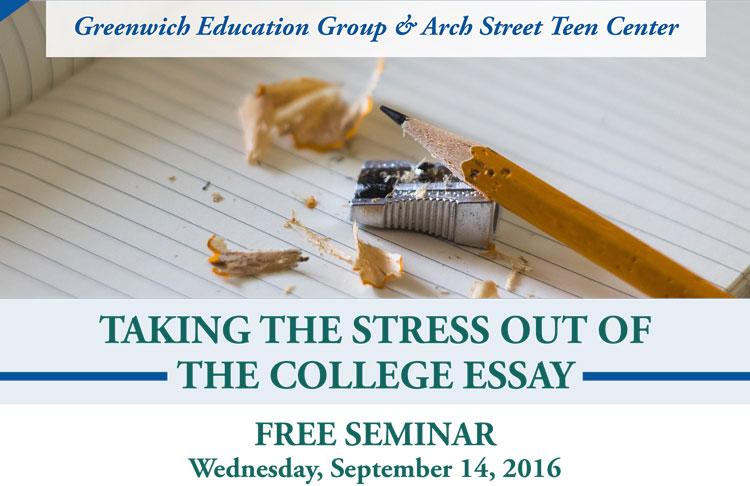 seminar essays