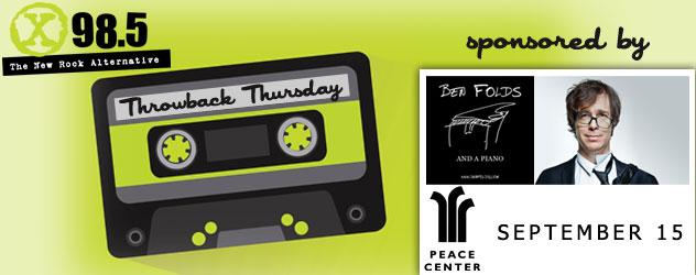 TBT-ben-folds-peace-center