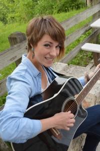 Christina Eltrevoog