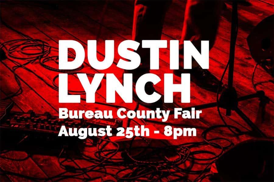Dustin-lynch