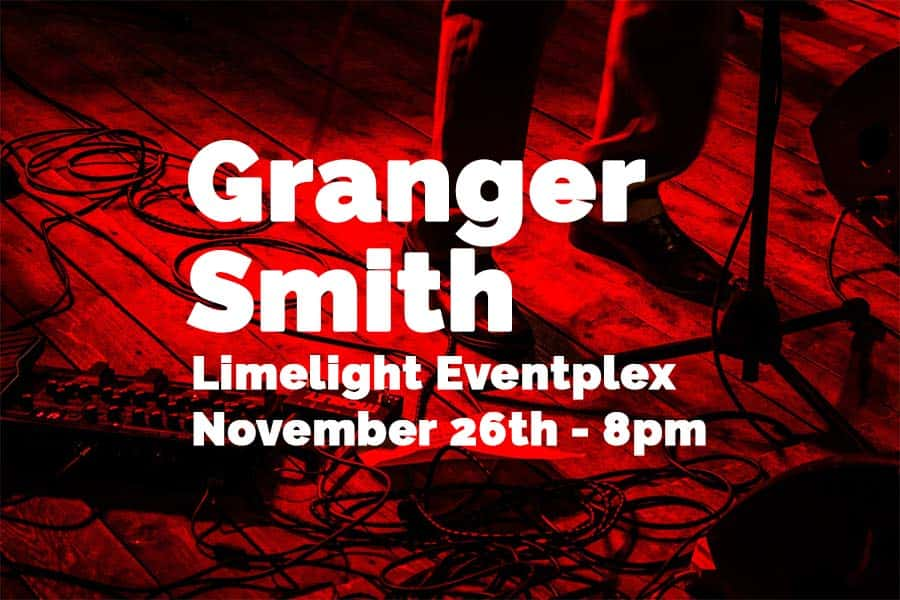 granger-smith
