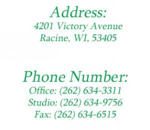 WRJN Contact Us