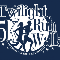 Twilight 5K logo