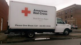 red cross andi