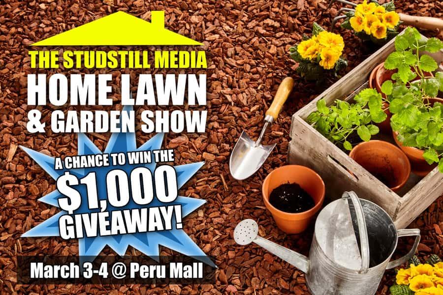 Studstill Media Home Lawn & Garden Show