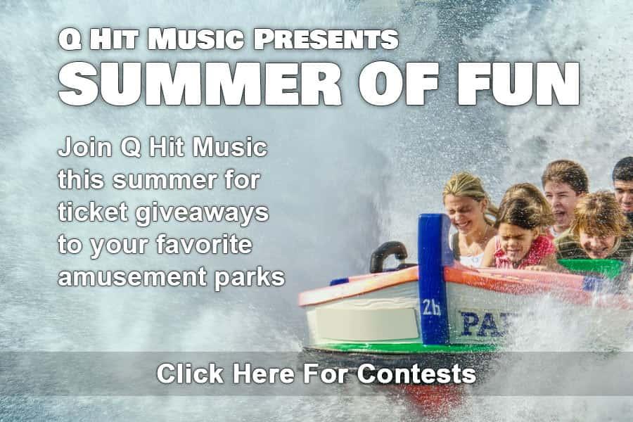 q-summer-of-fun