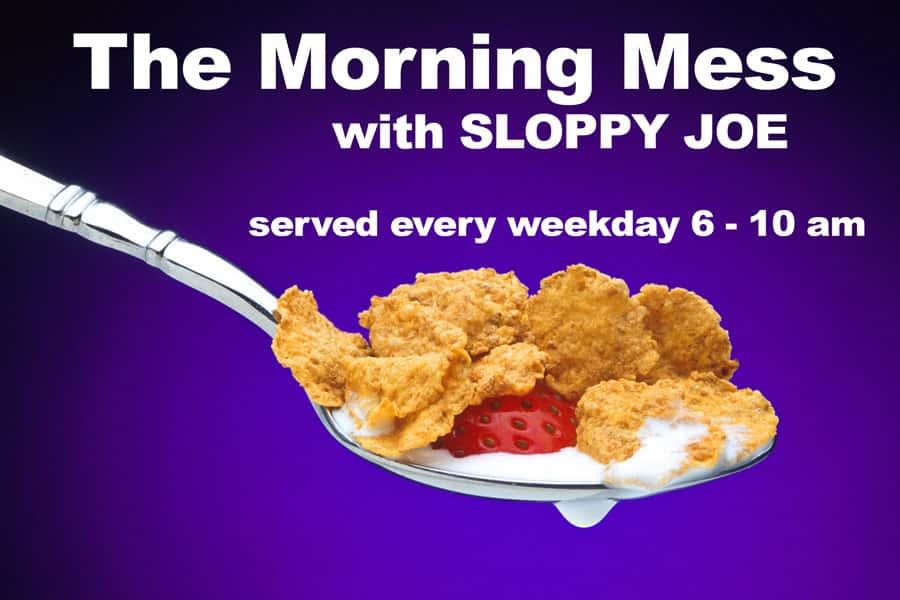 morning-mess-weekdays
