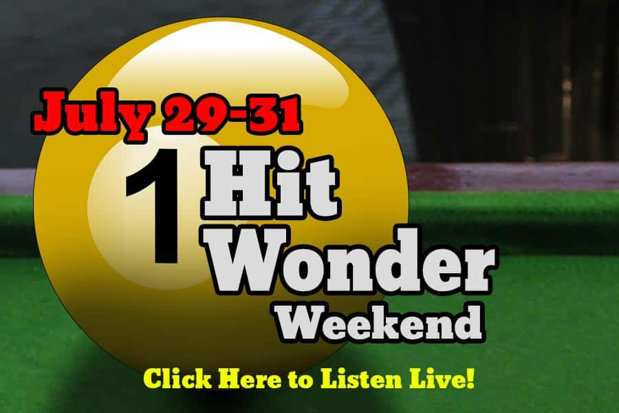 1-hit-wonder