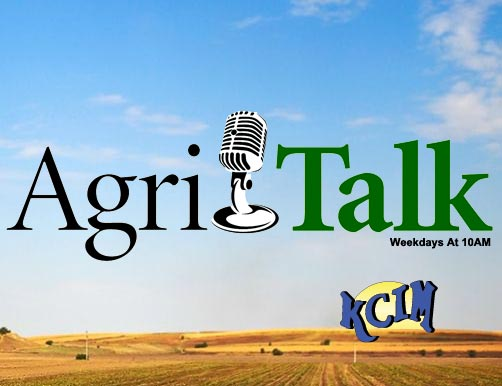 Agri Talk on 1380 KCIM