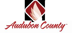 audubon county logo