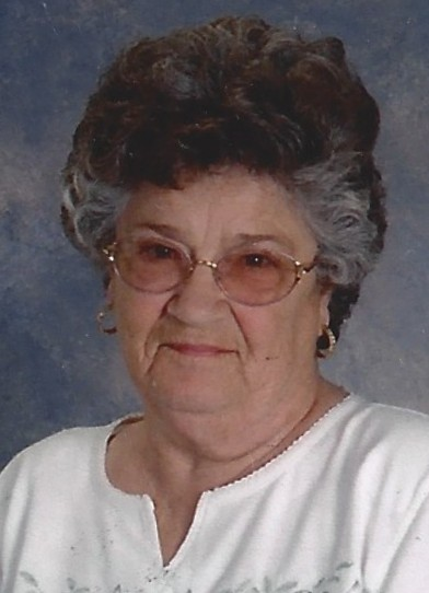 dorothy mae boss of carroll formerly of coon rapids