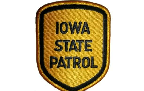 Car Accident Near Carroll Iowa Yesterday