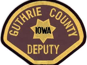 Guthrie County Sheriff's Office Takes Pledge Against Youth Use Of Tobacco And Alternative Products