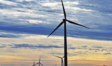 MidAmerican Energy Gains Approval From IUB For Wind Energy Project
