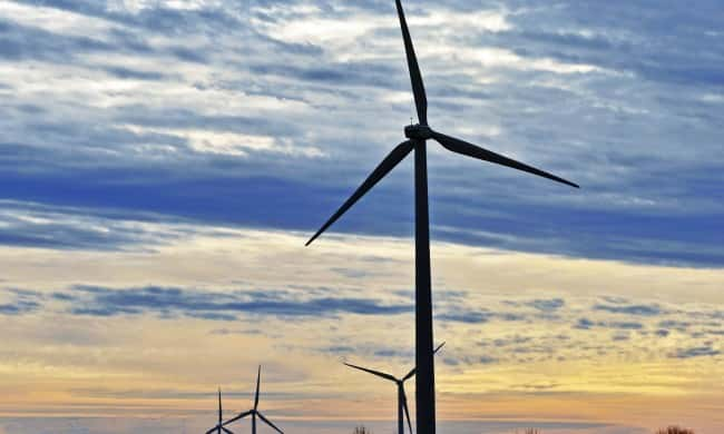 Iowa Utilities Board approves huge wind energy project