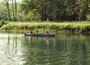 Summer Camp Registrations Open This Week For Carroll And Sac County Conservation Boards