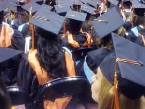 Carroll DMACC Graduation May 9
