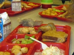 Meal prices at CCSD will increase for 4th straight year