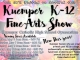 Kuemper Fine Arts Show Start Friday With New Twist