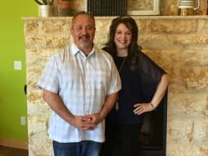 Pastors David and Julie Schaal Leaving Carroll First Assembly Church