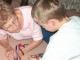 Foster Grandparents Program Going Strong At Kuemper