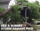 Carroll Storm Damage