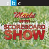 Macke Motors Scoreboard Show