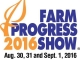 Water Quality Focus For Iowa Corn Growers At Farm Progress Show