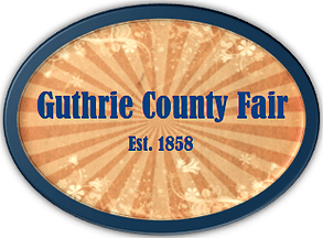 Guthrie County Fair Starts Tomorrow