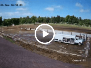 Kuemper Coaches Thanked For Adapting To Fieldhouse Construction This Football Season