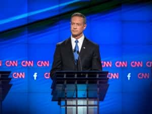 Martin O'Malley to Campaign With Weaver Saturday In Ames